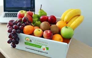 office-fruit-image