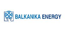 Балканика Енерджи АД